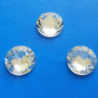 Swarovski Hotfix Crystals 2038 ss48 Crystal PK of 2